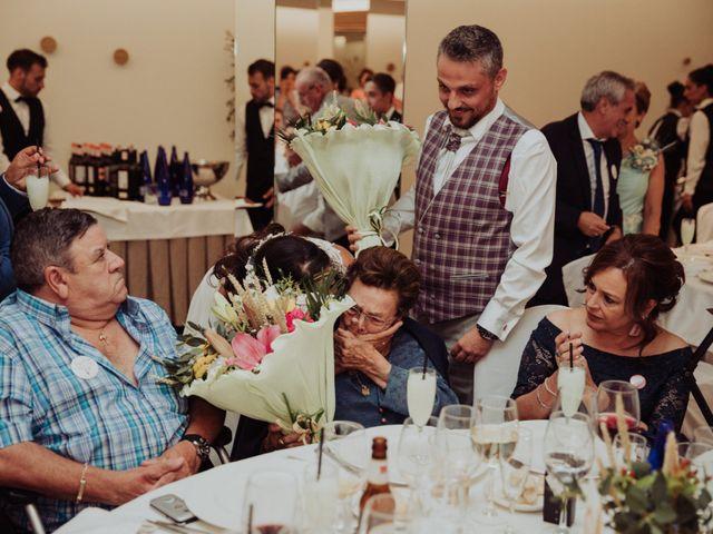 La boda de Victor y Patricia en Salamanca, Salamanca 88