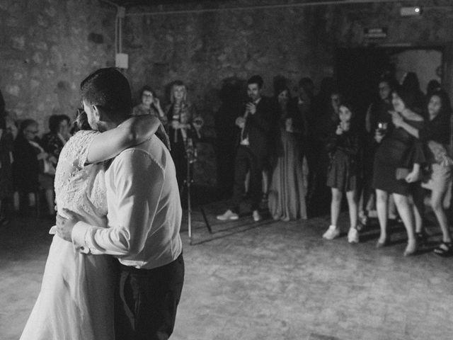 La boda de Ricard y Lidia en Sant Ferriol, Girona 27