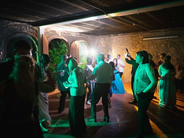 La boda de Ricard y Lidia en Sant Ferriol, Girona 28