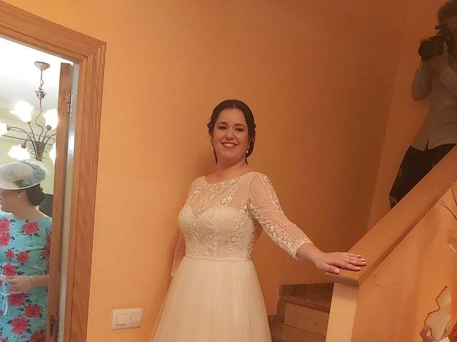 La boda de Crhisthian y Jennifer en Carcaixent, Valencia 3