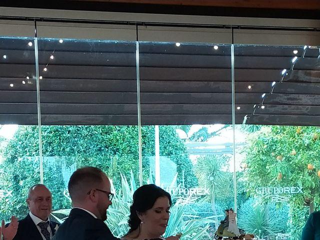 La boda de Crhisthian y Jennifer en Carcaixent, Valencia 8