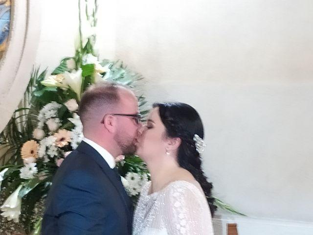 La boda de Crhisthian y Jennifer en Carcaixent, Valencia 9