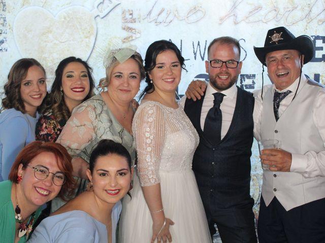 La boda de Crhisthian y Jennifer en Carcaixent, Valencia 12