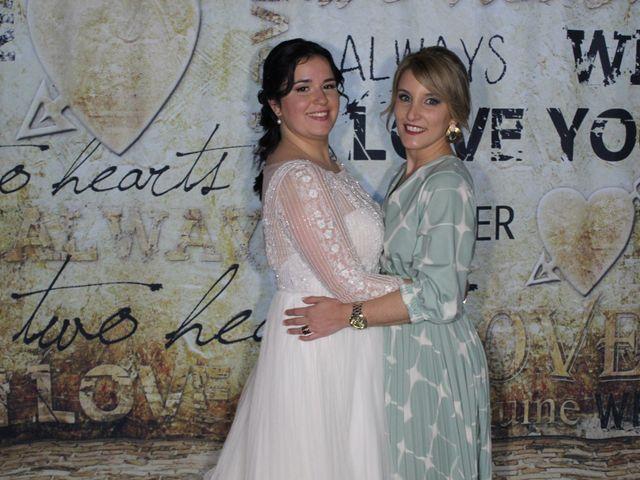 La boda de Crhisthian y Jennifer en Carcaixent, Valencia 14