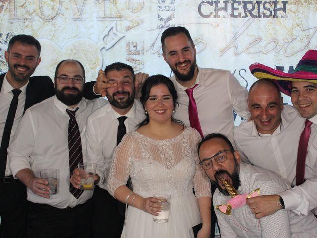 La boda de Crhisthian y Jennifer en Carcaixent, Valencia 16