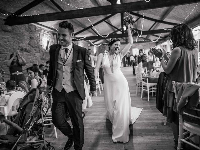 La boda de Nuria y Joaquín