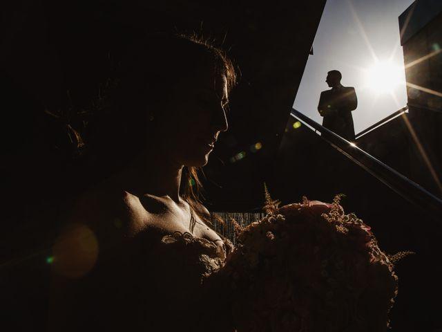 La boda de Ariadna y Juanma en Sant Fost De Campsentelles, Barcelona 22