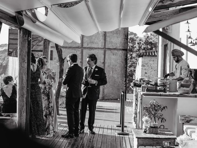 La boda de Ariadna y Juanma en Sant Fost De Campsentelles, Barcelona 29