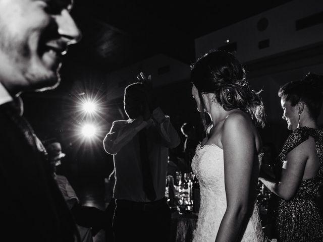 La boda de Ariadna y Juanma en Sant Fost De Campsentelles, Barcelona 53
