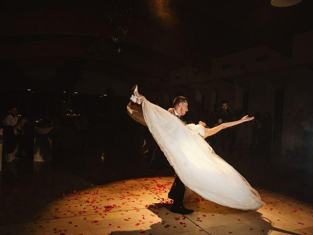 La boda de Ariadna y Juanma en Sant Fost De Campsentelles, Barcelona 59