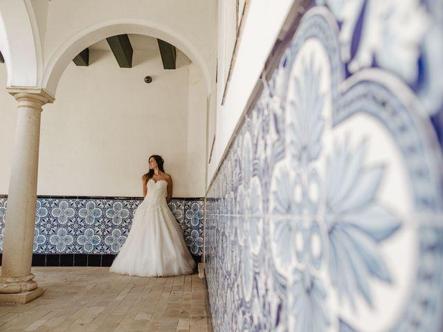 La boda de Ariadna y Juanma en Sant Fost De Campsentelles, Barcelona 69