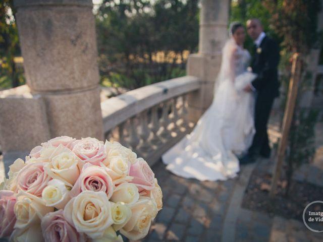 La boda de Raúl y Marta en Cornella De Llobregat, Barcelona 5
