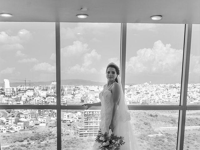 La boda de Pau y Rebeca en Madrid, Madrid 4