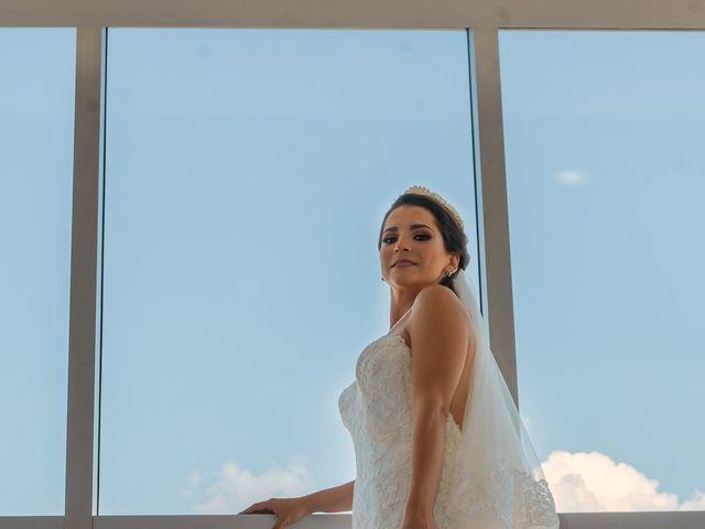 La boda de Pau y Rebeca en Madrid, Madrid 5