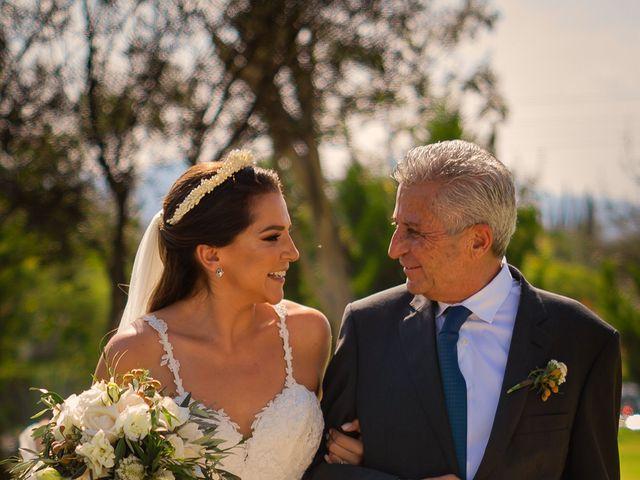 La boda de Pau y Rebeca en Madrid, Madrid 7