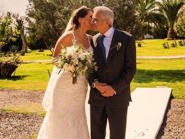 La boda de Pau y Rebeca en Madrid, Madrid 8