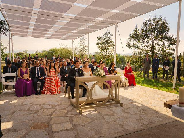 La boda de Pau y Rebeca en Madrid, Madrid 10