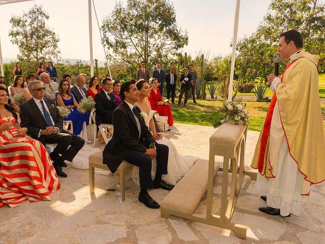 La boda de Pau y Rebeca en Madrid, Madrid 11