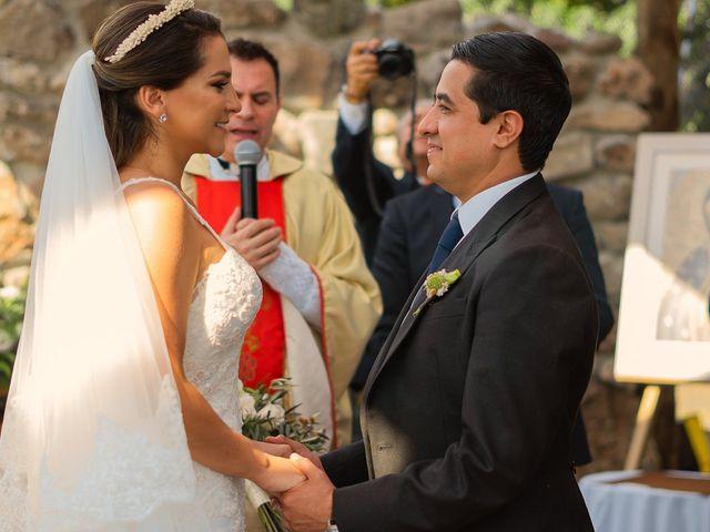 La boda de Pau y Rebeca en Madrid, Madrid 12