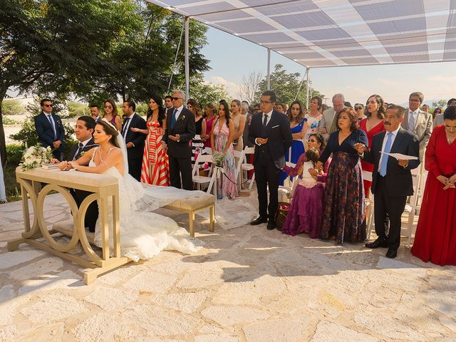 La boda de Pau y Rebeca en Madrid, Madrid 13