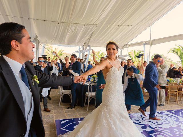 La boda de Pau y Rebeca en Madrid, Madrid 19