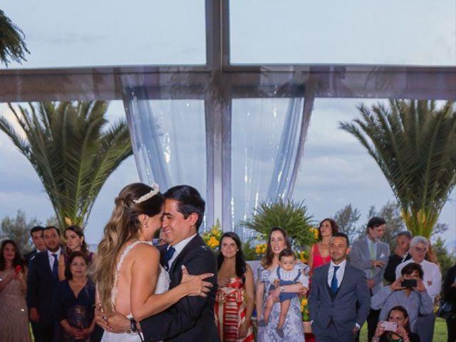 La boda de Pau y Rebeca en Madrid, Madrid 23