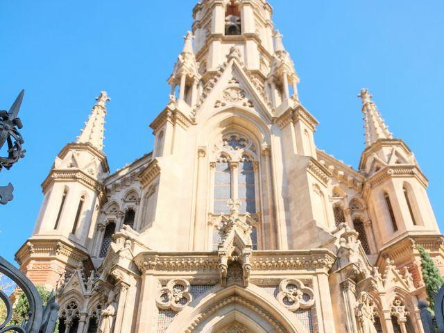 La boda de Jose y Paty en Barcelona, Barcelona 12