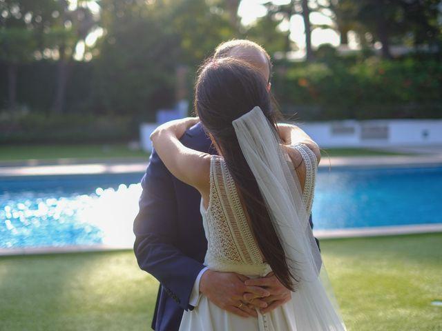 La boda de Jose y Paty en Barcelona, Barcelona 18