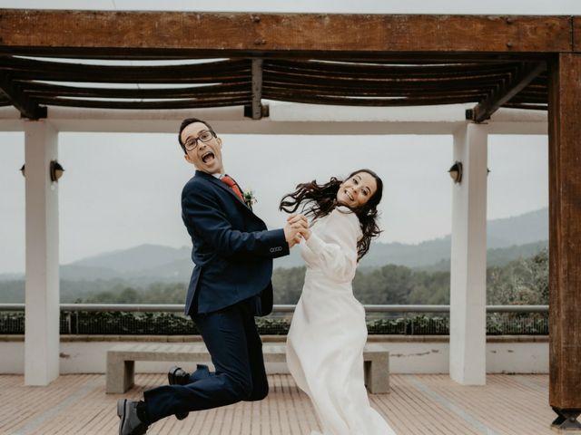 La boda de Mery y David