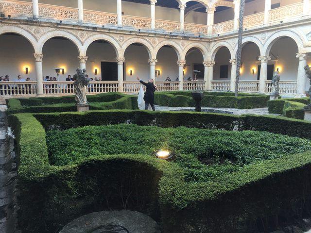 La boda de Javier y Ruth en Lupiana, Guadalajara 3