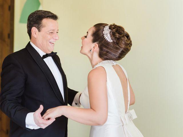 La boda de Roberto y Sara en San Jose De La Rinconada, Sevilla 11