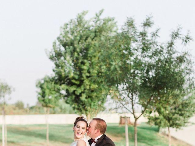 La boda de Roberto y Sara en San Jose De La Rinconada, Sevilla 21