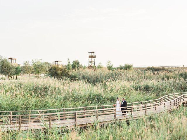 La boda de Roberto y Sara en San Jose De La Rinconada, Sevilla 25