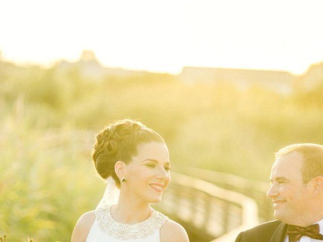 La boda de Roberto y Sara en San Jose De La Rinconada, Sevilla 26
