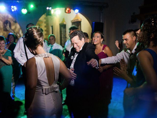 La boda de Roberto y Sara en San Jose De La Rinconada, Sevilla 44