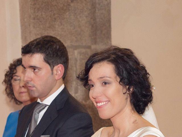 La boda de Serxio y Fátima en Santiago De Compostela, A Coruña 5
