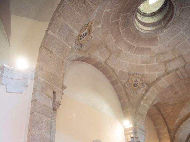 La boda de Serxio y Fátima en Santiago De Compostela, A Coruña 7
