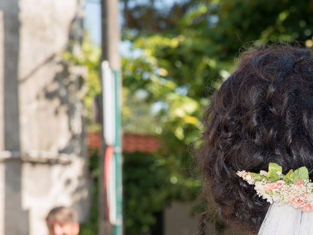 La boda de Serxio y Fátima en Santiago De Compostela, A Coruña 20