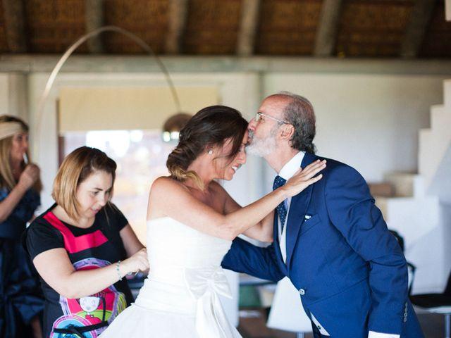 La boda de Álvaro y Ángela en Bolonia, Cádiz 13