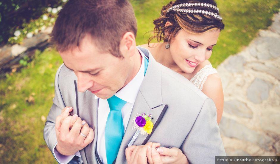 La boda de Ruben y Andrea en Campillo De Ranas, Guadalajara