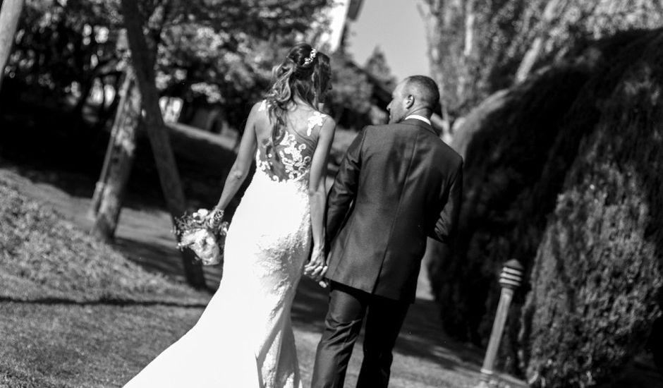 La boda de Adri y Silvia en Lleida, Lleida
