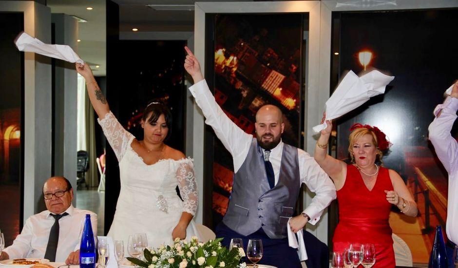 La boda de Eva y Rubén en Alcoi/alcoy, Alicante