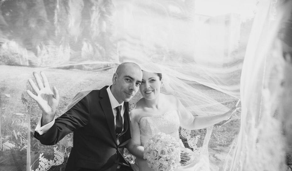 La boda de Raúl y Marta en Cornella De Llobregat, Barcelona