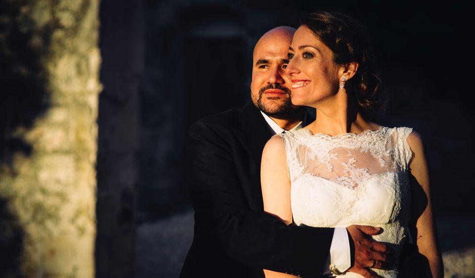 La boda de Javier y Ruth en Lupiana, Guadalajara