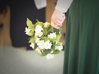La boda de Núria y Xavi 1