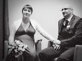 La boda de Núria y Xavi 3