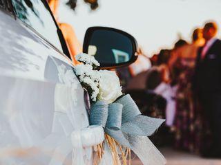 La boda de Delia y Rubén 2