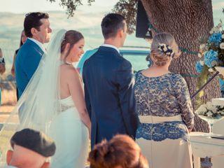 La boda de Delia y Rubén 3