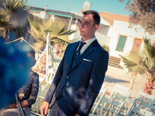 La boda de Delia y Rubén 1