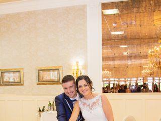 La boda de Sheila y Alex 2